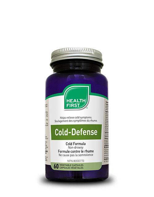 Cold-Defense