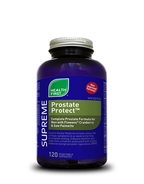 Prostate Protect™ (New Formula)